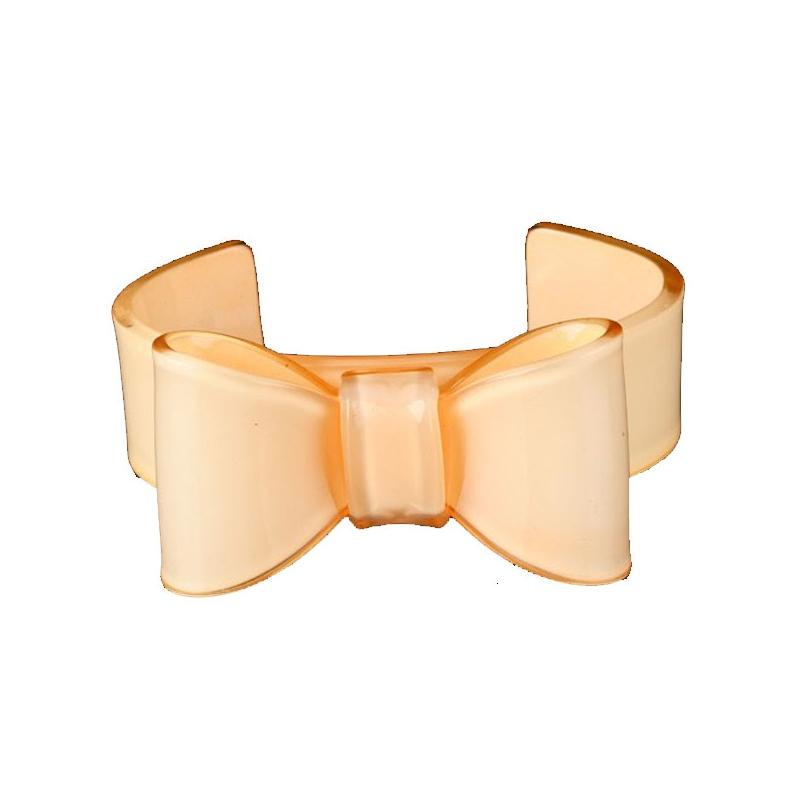 bracelet noeud papillon bijoux la mode. Black Bedroom Furniture Sets. Home Design Ideas