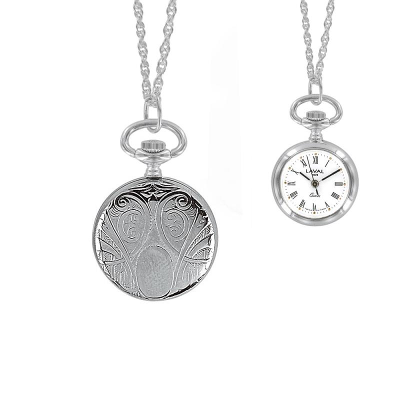 montre pendentif femme pas cher
