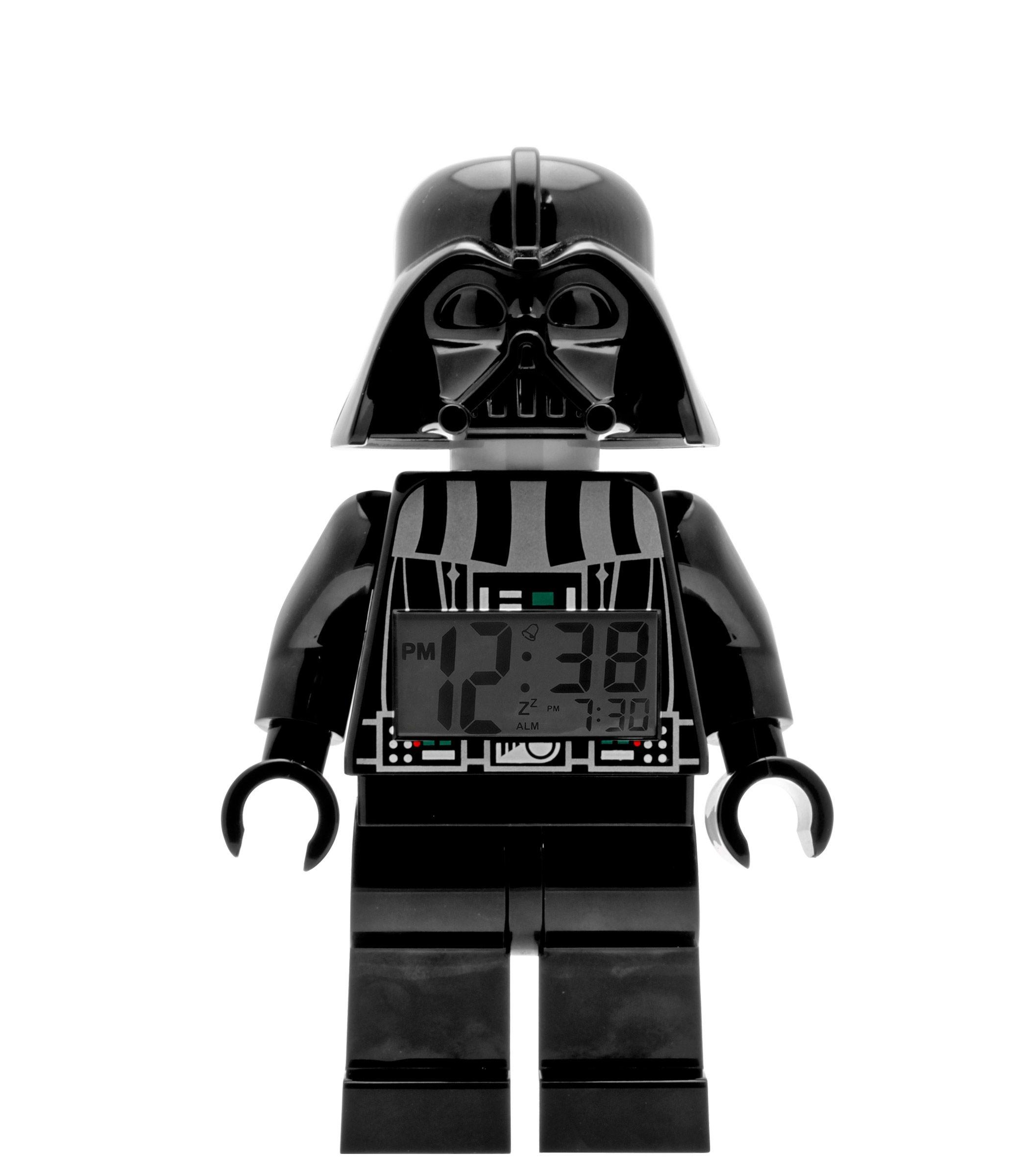8df6f3117ab5 Reloj Lego Darth Vader