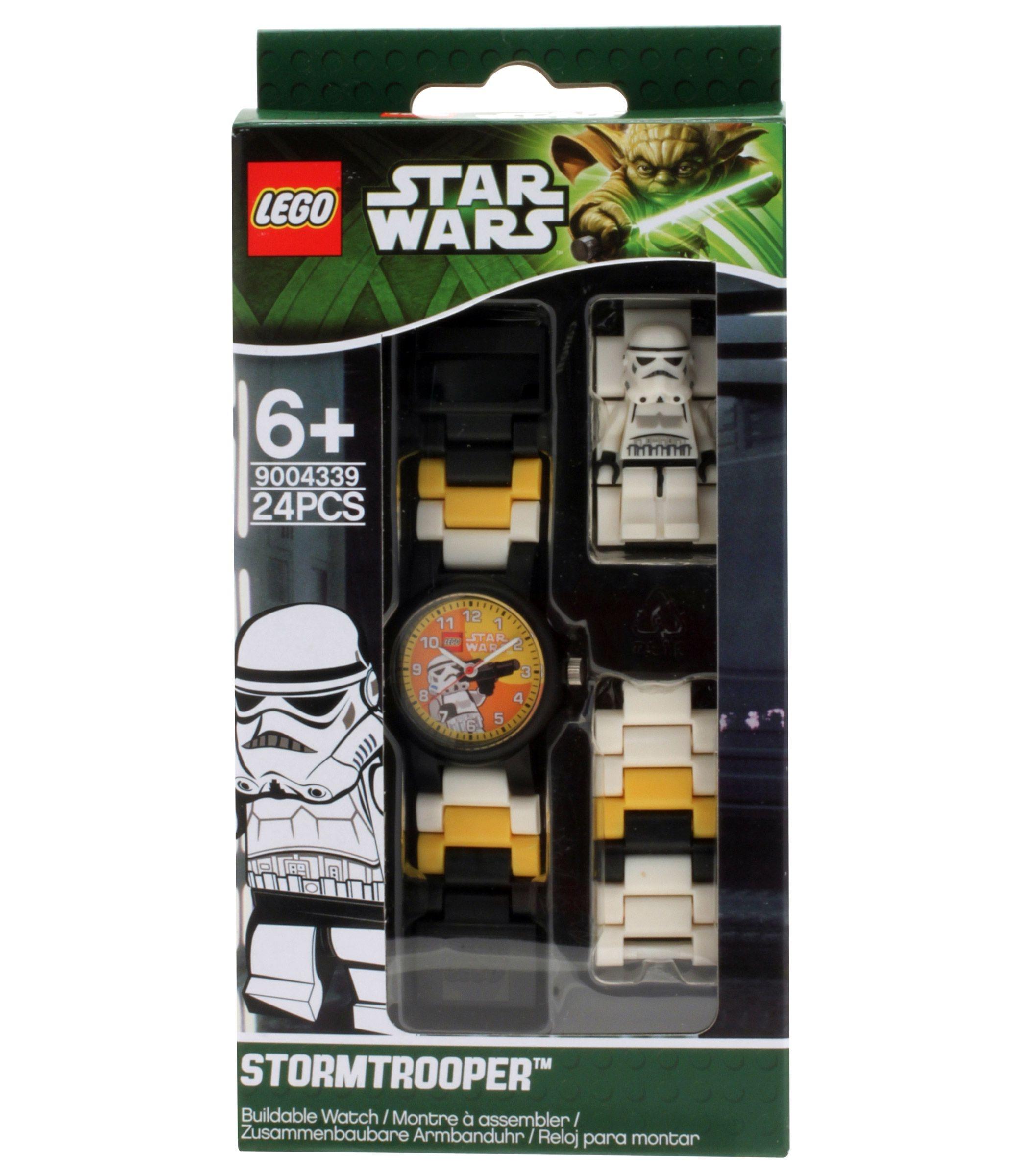 Lego Uhr Wars Uhr Uhr Stormtrooper Stormtrooper Lego Wars Star Lego Star WEHDI29Y