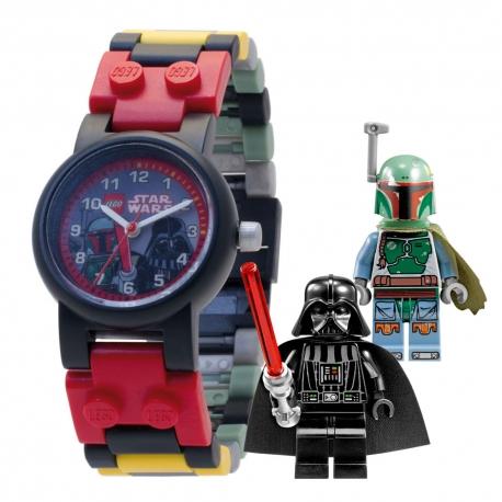 Lego Star Wars Darth Vader And Boba Fett Watch