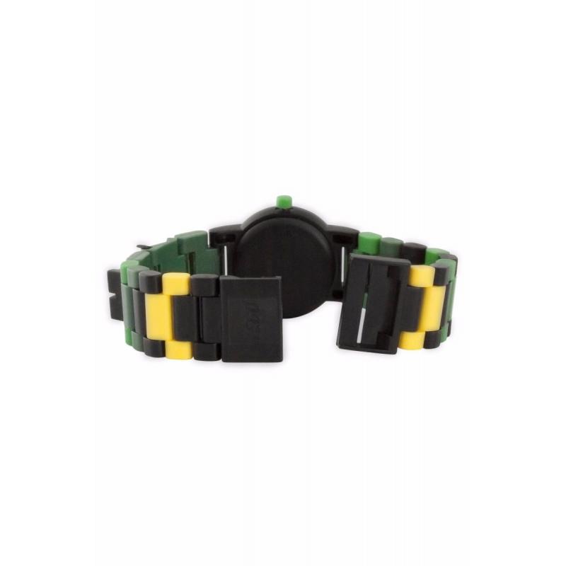 LEGO Ninjago Movie Lloyd Minifigure Link Watch Lego